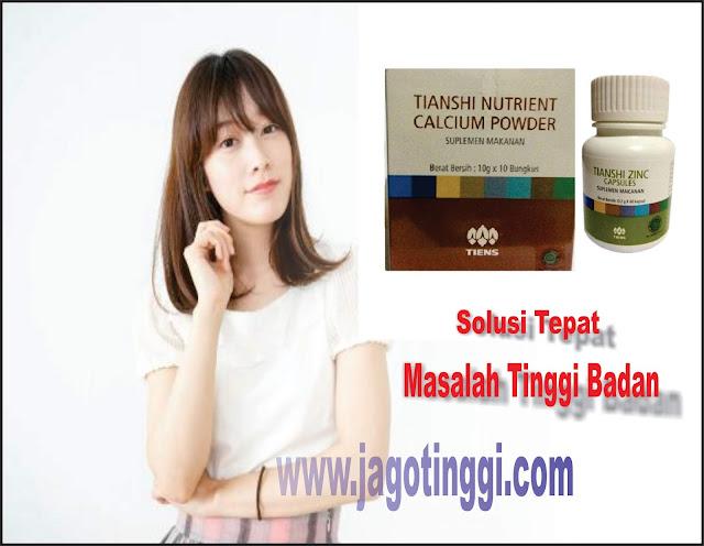 vitamin peninggi badan usia 18 tahun yang paling cepat