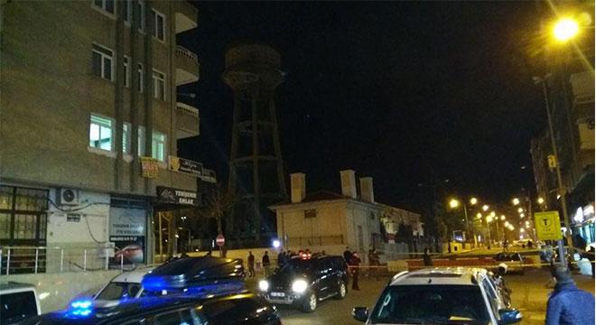 Diyarbakır Valiliği yakınlarındaki patlamanın kaynağı belirlendi