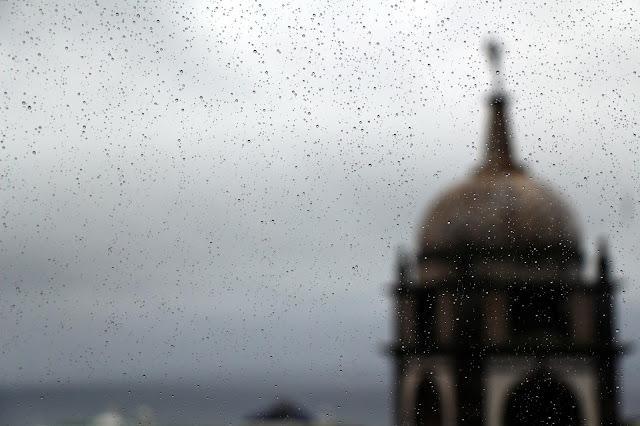 rainy day memories