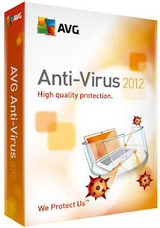 download AVG Anti-Virus Professional 2012
