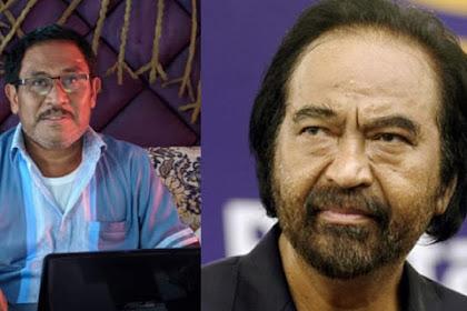 Jabatan Ketum Surya Paloh Digugat, Dukungan Nasdem untuk Jokowi Terancam Batal