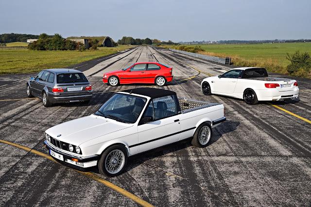 P90236809 highRes 30 χρόνια με BMW M3 – η ιστορία ενός εμβληματικού μοντέλου (Photos)