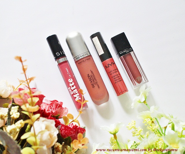 Battle of Drugstore Matte Lip Cream