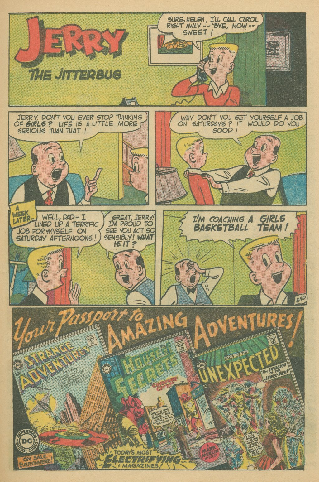 Read online World's Finest Comics comic -  Issue #108 - 25