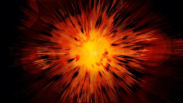 La energía oscura podría haber iniciado la expansión del Universo