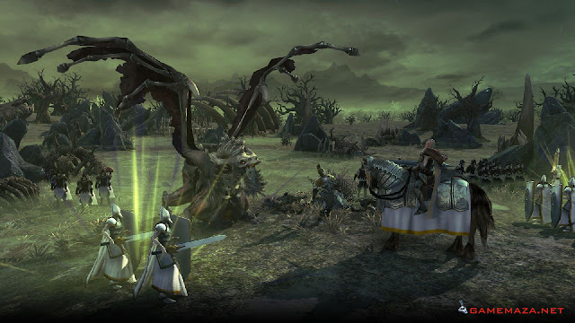 Age of Wonders III Gameplay Screenshot 1