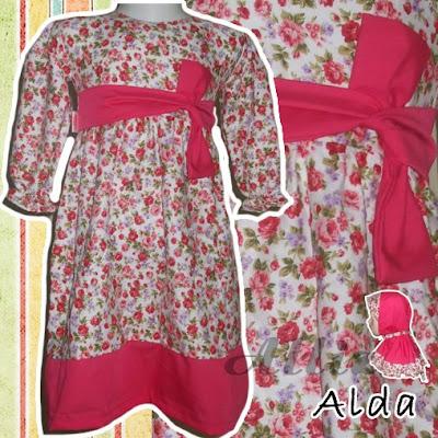 Baju Muslim Terbaru Model Baju Batik Muslim Modern Esklusive Terbaru