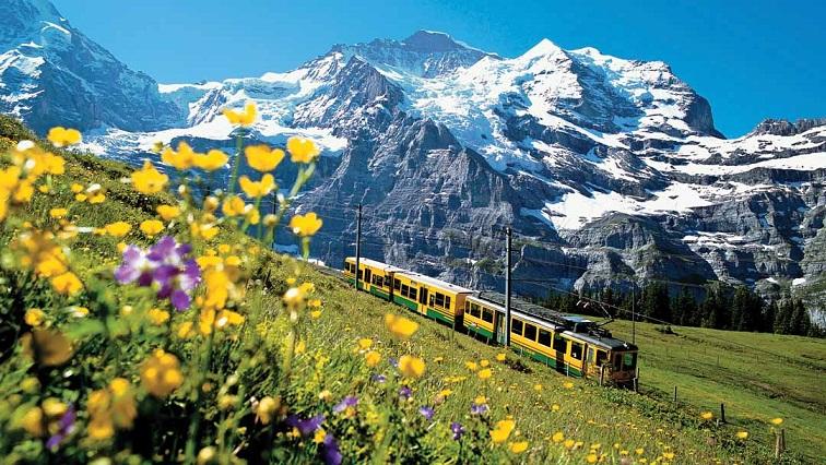 Wengen, Desa Terindah dan Paling Alami di Swiss