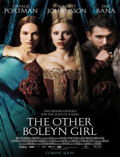 Ver Las hermanas Bolena (2008) Online