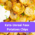 5 Keto Chips Recipes for Healthy Snacking