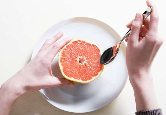 Razones por las que debes comer toronja todos los días