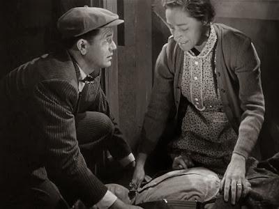 John Garfield, Anne Revere - Body and Soul (1947)