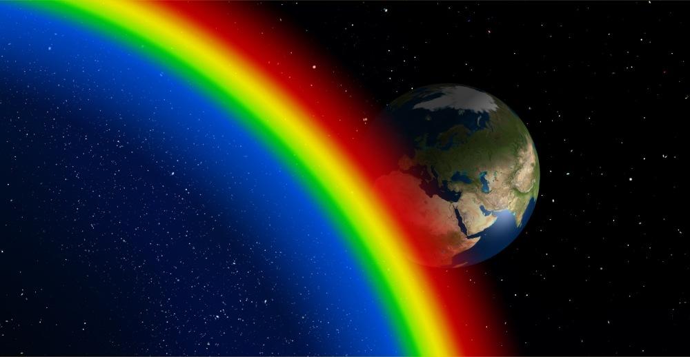 Ifølge radiometrisk dating hvor gammel er jorden