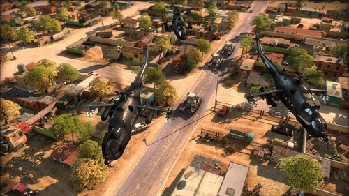 Act of Aggression - Reboot Edition - PC (Download Completo em Torrent)