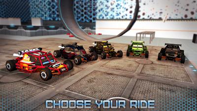 Download Extreme Stunt Car Driver 3D v1.0.3