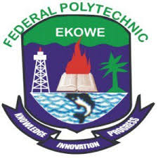 Federal Polytechnic Ekowe Professional Diploma and Certificate