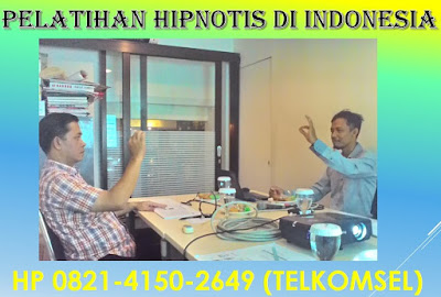 Sertifikasi Hipnotis Indonesia IBH