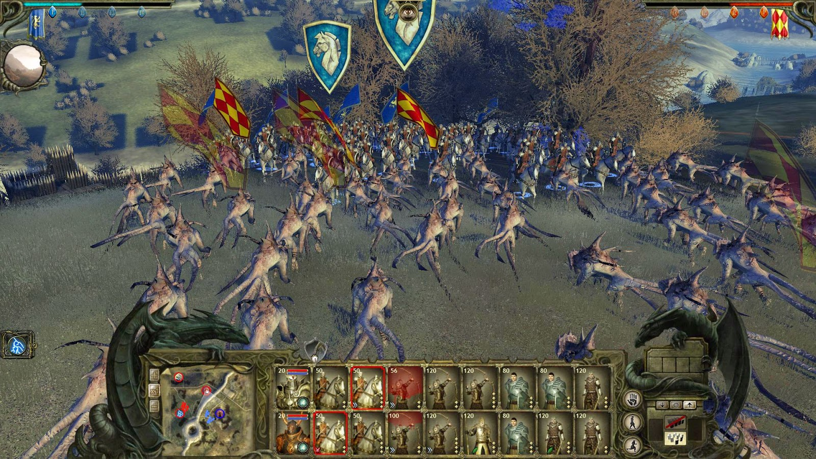 King Arthur 2 The Role Playing Wargame Free Download