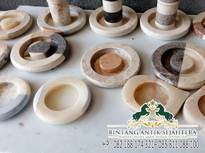 Pabrik Kerajinan Marmer Asbak Marmeer Murah Jual Asbak