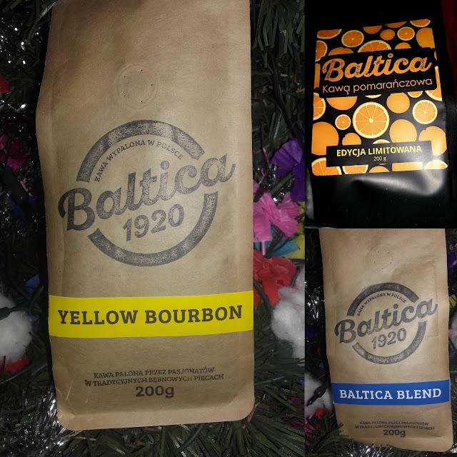 Baltica - kawy