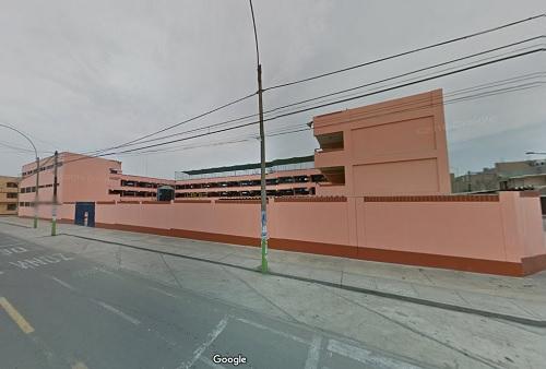 Colegio LICEO SANTO DOMINGO - Comas