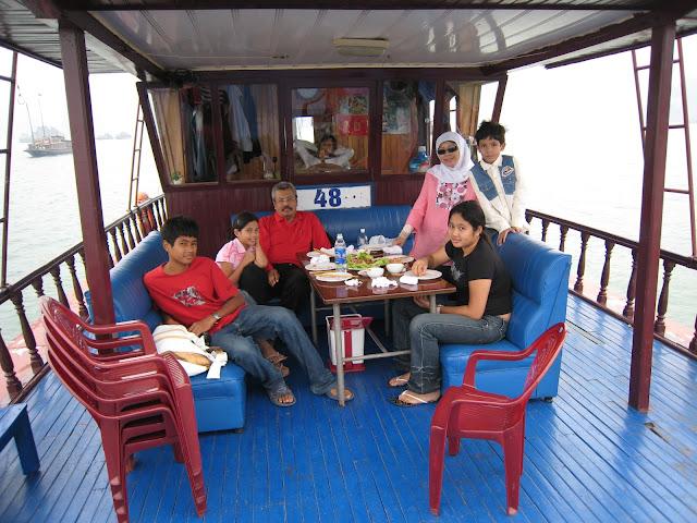 Percutian Ke Hanoi