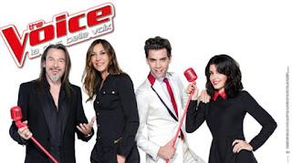 Penyanyi Perancis Bersuara Seperti Burung Berkicauan Mengejutkan Juri The Voice Perancis