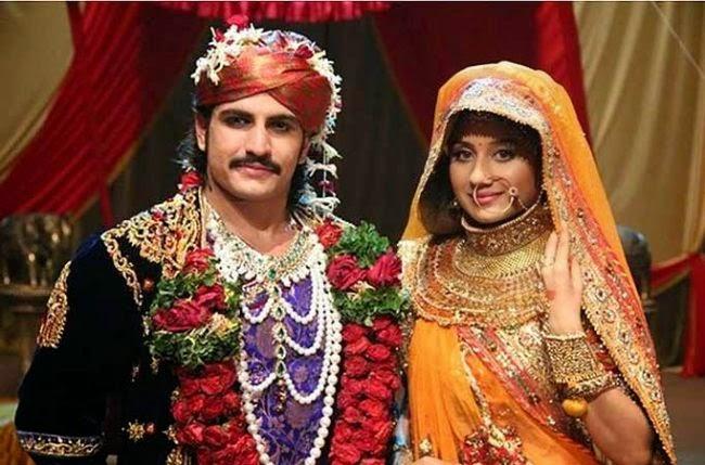"""""""Sinopsis Film India Jodha Akbar (ANTV) Episode 301-400"""""""