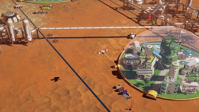 Surviving Mars Game Screenshot 15