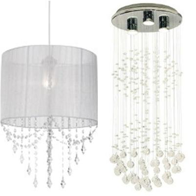 Stor Lines lille skattkammer: Lampe inspirasjon HI-01