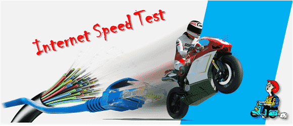 Cek Kecepatan Internet dengan Speed Test Web