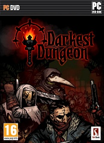 Darkest Dungeon The Crimson Court-CODEX