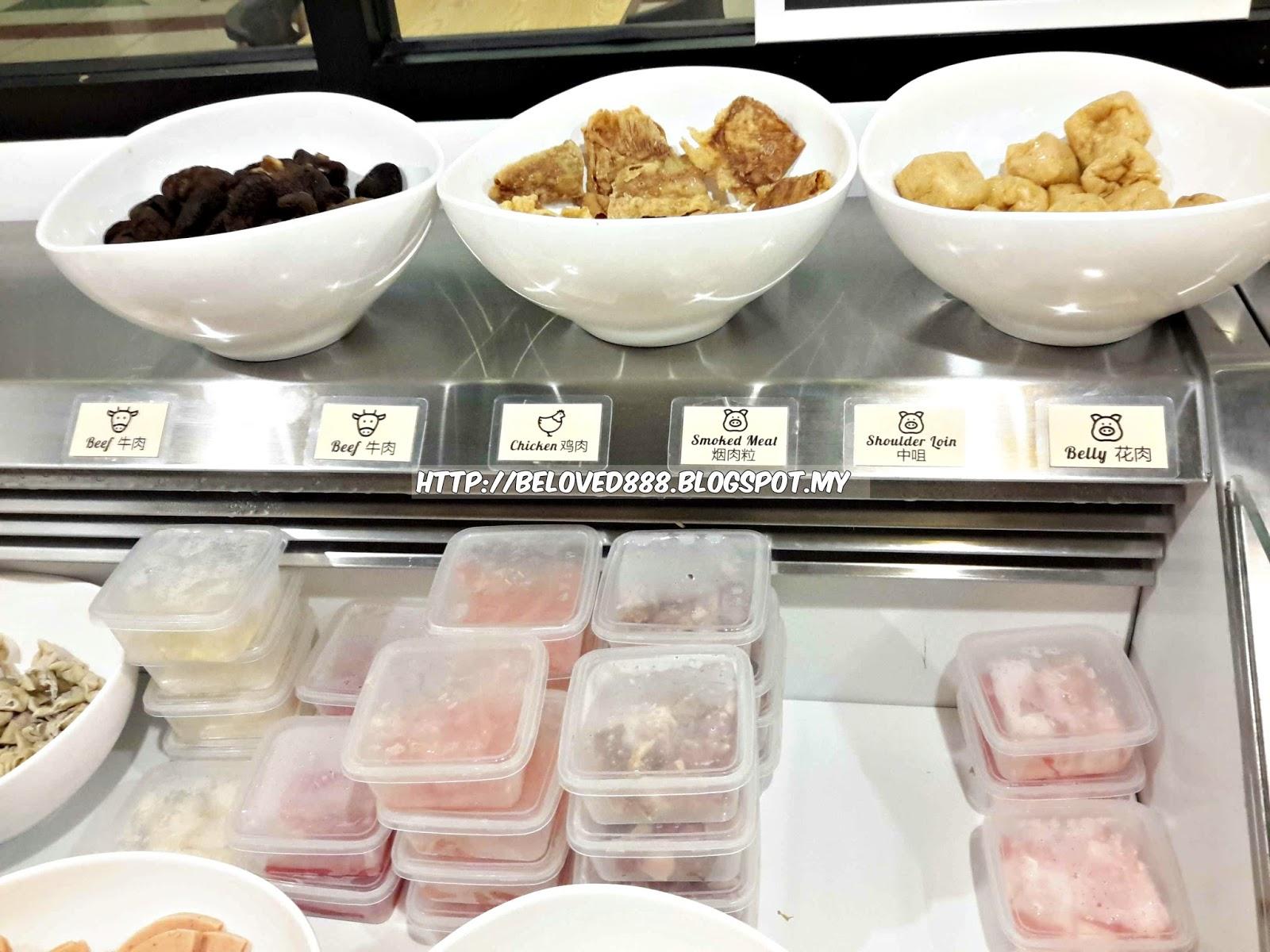 Betty S Kitchen Malaysia
