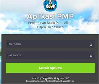 ingin menunjukkan informasi mengenai Aplikasi terbaru yg dirilis oleh Direktorat Pendidi Download Aplikasi Pemetaan PMP Terbaru Versi 2018.04