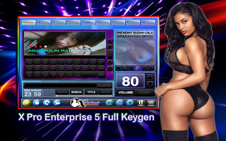 Download X Pro Enterprise 5 Full Keygen