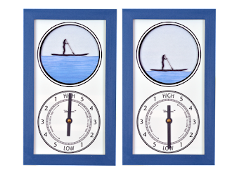 https://bellclocks.com/collections/tidepieces-motion-tide-clock/products/tidepieces-sup-girl-tide-clock