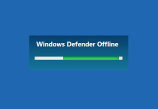 rimuovere antimalware con defender