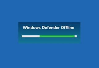 rimuovere antimalware con defender