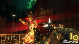 Bioshock (X-BOX360) 2008