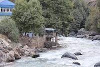 Tajikistan, Varzob, topchan, © L. Gigout, 2012