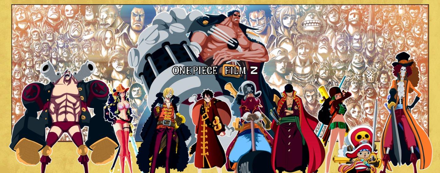 Descargar One Piece Film Z Mega   AnimeDesu   Descargar ...