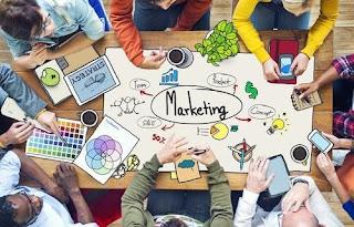 Marketing nên học trường nào?