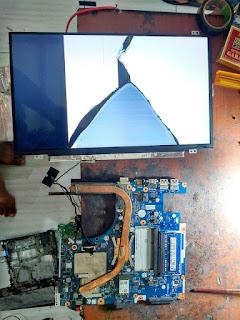 service laptop lenovo g40-70 mati di malang