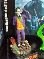 Diamond Select DC Comics Gallery PVC Statues The Joker