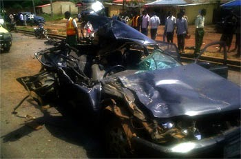 accident ekiti state