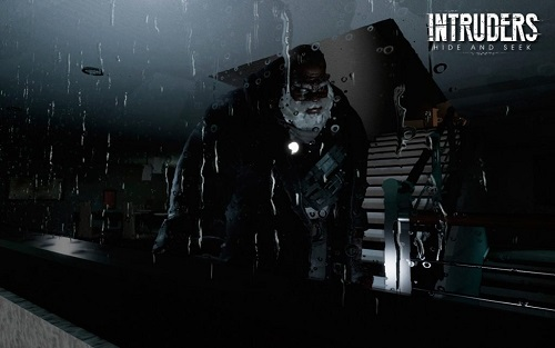 Intruders: Hide & Seek Review, Gameplay & Story
