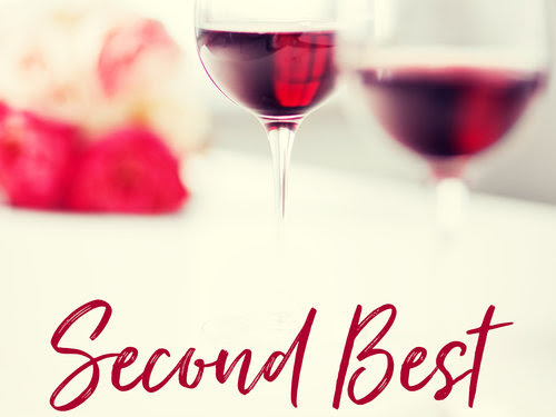 Second Best by Noelle Adams | Review + Excerpt + Giveaway