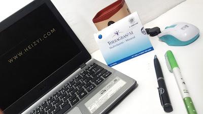 Resolusi Tahun Baru 2018 Therangan-M Blog Competition