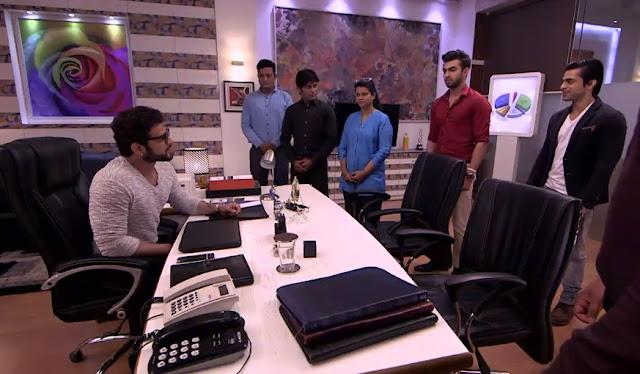 Sinopsis Mohabbatein ANTV Episode 447