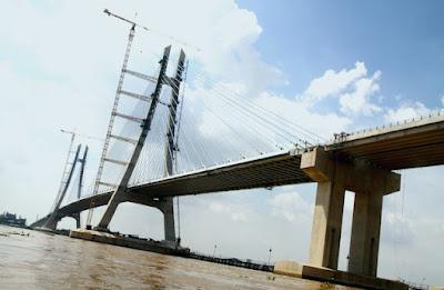 """Nhiều dự án giao thông của miền Tây : được Thủ tướng """"quyết"""" thời hạn hoàn thành"""